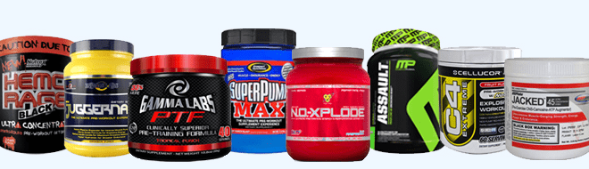 what-are-the-top-pre-workout-supplements-on-the-market