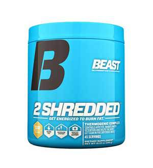 Beast-2-Shredded