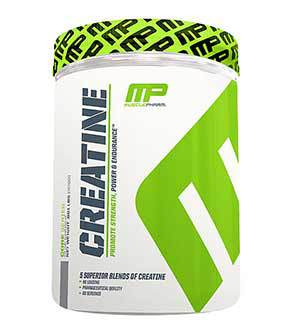 MusclePharm-Creatine