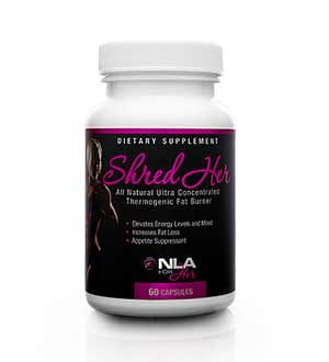 NLA-for-Her-Shred