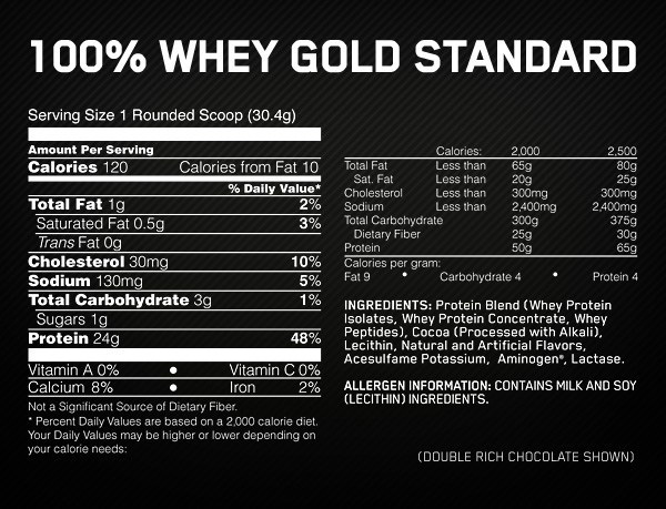 Optimum-Nutrition-100-Whey-Gold-Standard-nutrition-label