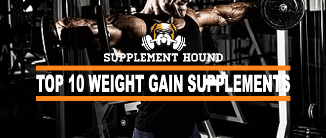 Top Weight Gainers Best Mass Builders Of Ranked - Top 10 best weight gainer india