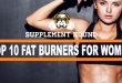 what-are-the-best-fat-burners-for-women-to-lose-weight-with