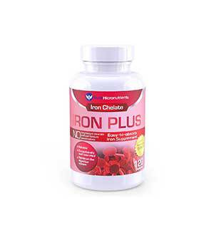 Iron-Plus-Premium-Iron-Supplement