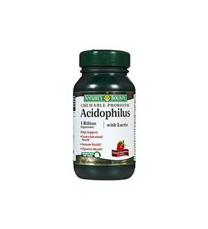 Natures-Bounty-Probiotic-Acidophilus