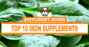 best-iron-supplements