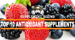 best-antioxidant-supplements