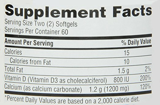 schiff-super-calcium-carbonate-1200-mg-with-vitamin-d3-800-iu-supplement-facts