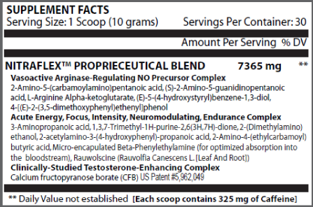 gat-nitraflex-ingredients
