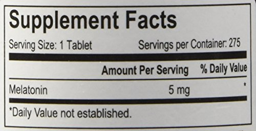 lifesmart-laboratories-sleep-right-melatonin-5-mg-ingredients