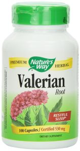 valerian-best-stress-relief-supplements