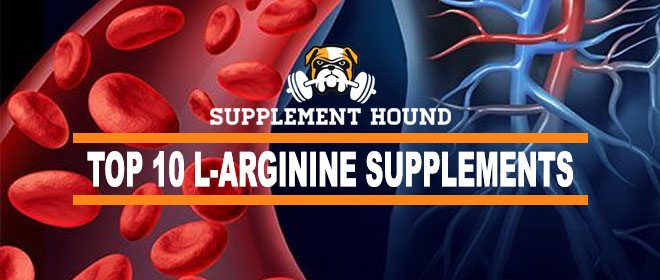 best-arginine-supplements