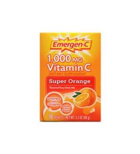 Emergen-C Supplement