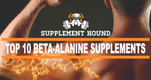 best-beta-alanine-supplements