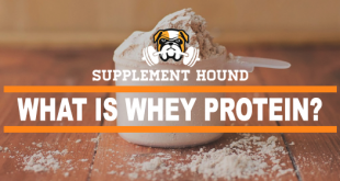what-is-whey-protein