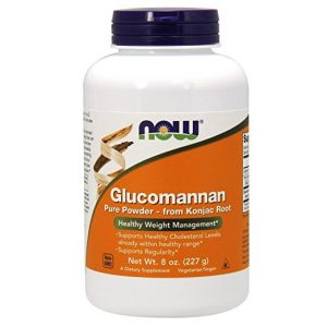 Nature NOW Glucomannan