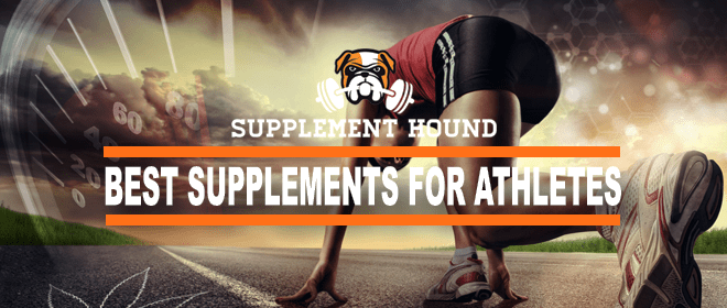 10 Best Supplements for Athletes - Top Sports Performance