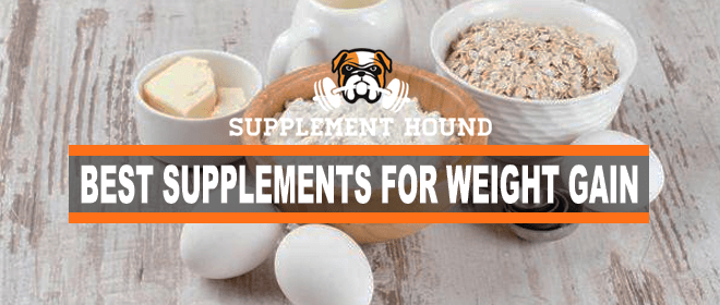 best-supplements-for-weight-gain