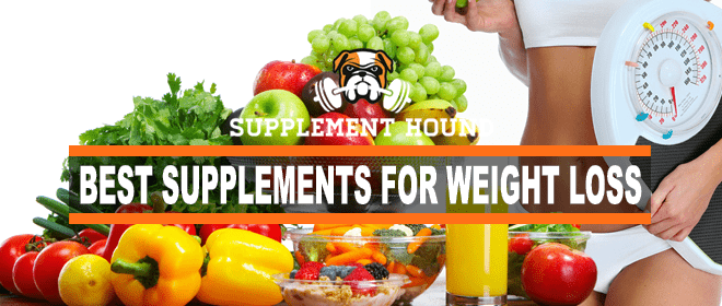 best-supplements-for-weight-loss