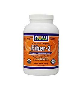 Best fibre supplements