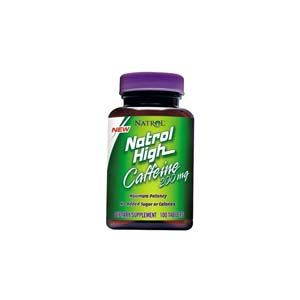 Natrol-High-Caffeine-review