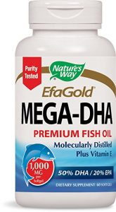 Natures Way Mega-DHA