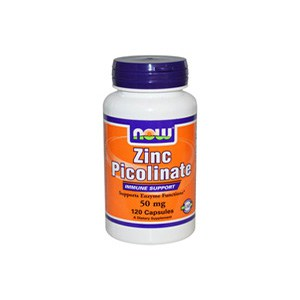 does zinc help with sex