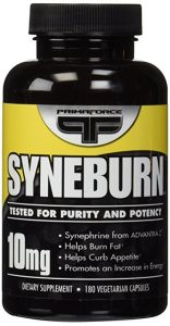 Primaforce Syneburn Weight Loss Capsules