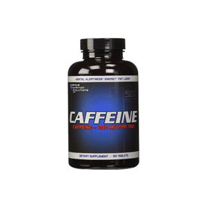 Serious-Nutrition-Solution-Caffeine-review