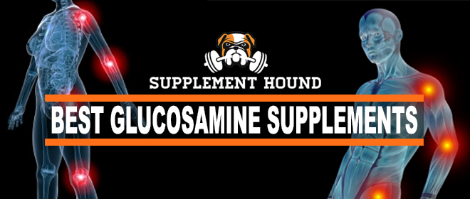 best-glucosamine-supplements