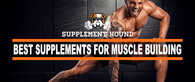 best-supplements-for-building-muscle