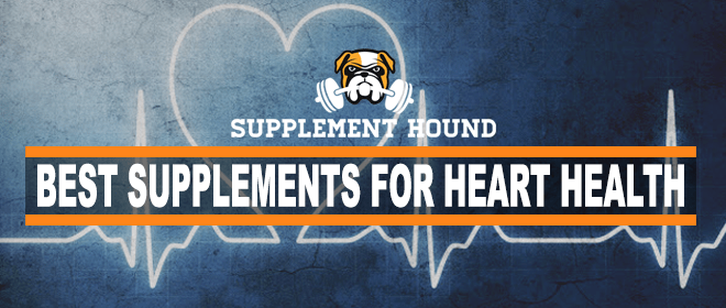 best-supplements-for-heart-health