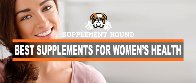 best-supplements-for-womens-health