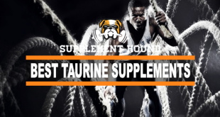 best-taurine-supplements