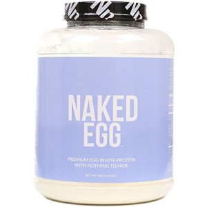 naked egg non gmo egg protein powder 2017
