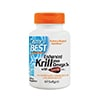 Doctor's Best Real Krill Enhanced With Dha And Epa S