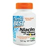 Doctor's Best Real Niacin-s