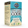 Garden of Life Vegetarian Vitamin E-s
