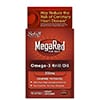 Megared Omega 3 Krill Oil 100% Pure Antarctic Krill Oil S