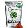 Micro Ingredients Organic Rhodiola Rosea (3% Salidroside) Extract Powder S