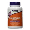 Now Foods Colostrum S