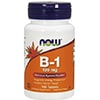 Now Foods Vitamin B 1 S
