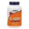Now Foods Vitamin C 1000 Sustained Release With Rose Hips S