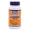 Now Foods Vitamin K 2 S
