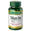 Nature's Bounty Niacin Flush Free 500 mg-s