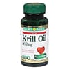 Nature's Bounty Red Krill Oil Soft Gels S