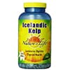 Nature's Life Kelp Tablets-s