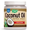 Nature's Way Extra Virgin Organic Coconut Oil-s