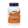 Now Foods Vitamin A S
