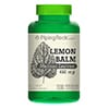 Piping Rock Health Products Melissa (lemon Balm) S